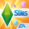 The Sims Freeplay Easter update icon