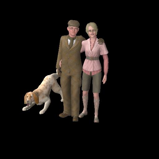 Семья Бедлингтон