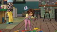 Sims4 Papas y Mamas 1