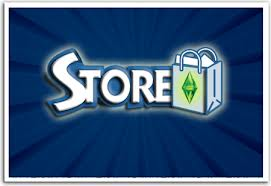 Los Sims 3 Store