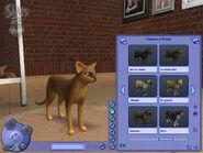 The Sims 2 Pets Screenshot 09