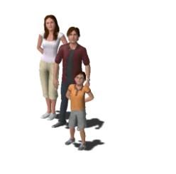 Famille Ruiz