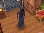 Faucheuse-Les Sims Gratuit