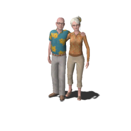 Семья Фицпатрик