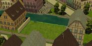 Olympus Town 5