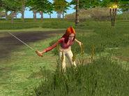 The Sims Castaway Stories Screenshot 09
