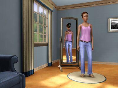 Diana del Lote versión de Luis Simspedia