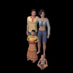 Familia Ichtaca