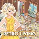 Sims Social - Promo Picture - Retro Living
