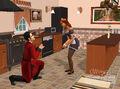 The Sims 2 Kitchen & Bath Interior Design Stuff 01