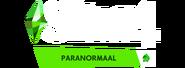 De Sims 4 Paranormaal Accessoires Logo