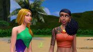 Les Sims 4™ Iles paradisiaques bande-annonce officielle de révélation