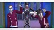 The Sims™ 2 FreeTime Datarock Music Video