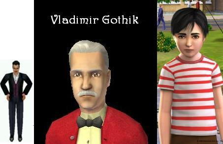 Vladimir Gothik