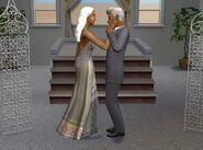 Olivia et Isidore