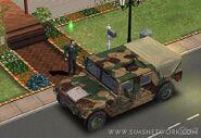 Sims2MilitaryCarpool