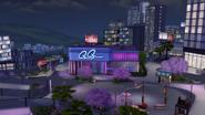 Sims4 Urbanitas 12