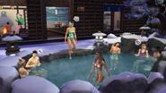 Sims 4 Escapada en la Nieve 3