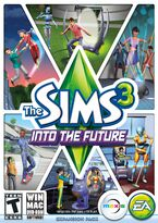 The Sims 3: Into the Future