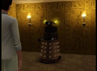 Catacomb (Doctor Who)