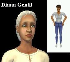 Diana Gentil