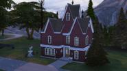 Sims4 Vampiros Forgotten Hollow 4