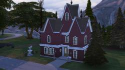 Sims4 Vampiros Forgotten Hollow 4.png