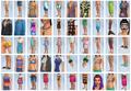 Sims4 Vida Isleña CAS2