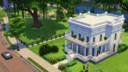 The Sims 4 Build Screenshot 04