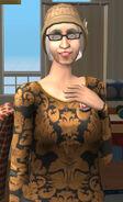 Betty Goldstein In-game