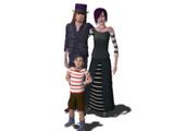 Familie Grusel