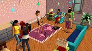 Los Sims Móvil 1