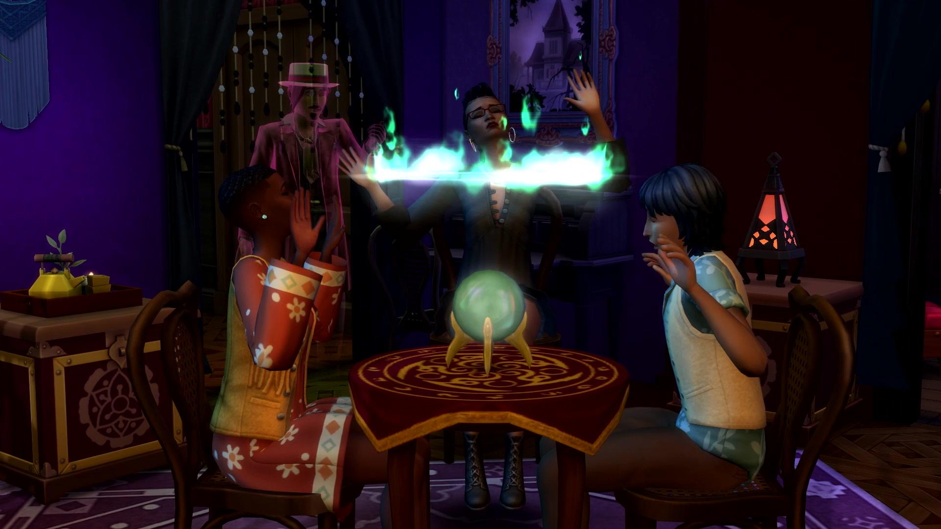 Medium   The Sims Wiki   Fandom