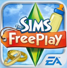 The Sims Freeplay Marriage and Babies update icon