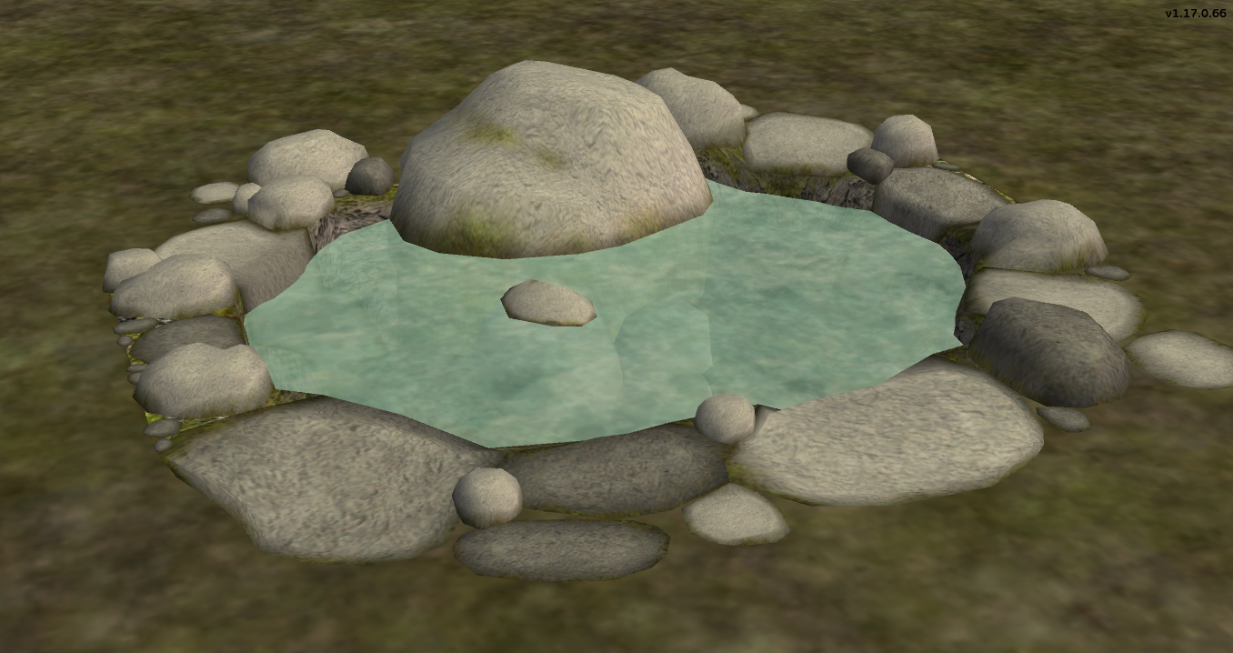 Hot spring (object)
