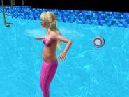 Pregnant Mermaid