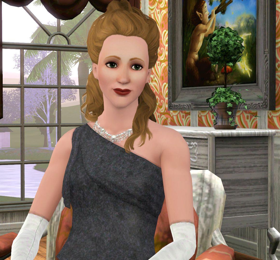 Holly Alto (DillynJames)