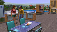TS3 OutdoorLiving SP3 OutdoorKitchen