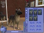 The Sims 2 Pets Screenshot 07