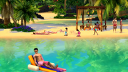 The Sims 4 Island Living Screenshot 13