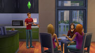 The Sims 4 Screenshot 08