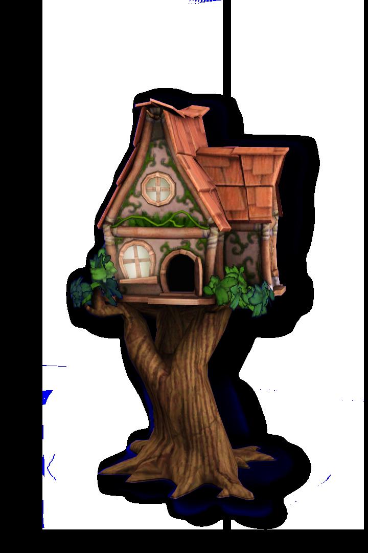 Дом фей