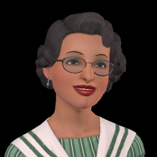 Doris Nagle