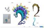 Les Sims 4 Concept art 49