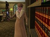 Snob (The Sims 3)