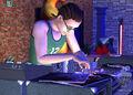 Noctámbulos - DJ 3