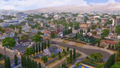 TS4 EP06 Mirage Park