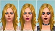 The Sims 4 CAS Screenshot 12