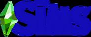 The Sims 4th Gen Logo