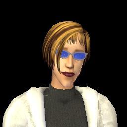 Miranda Capp (SnarkbotAnya)